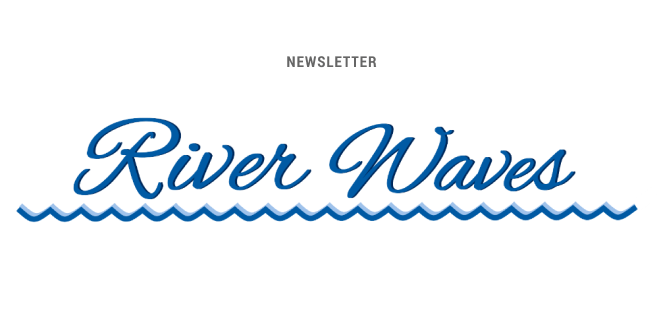 2019 Ohio River Foundation Newsletter