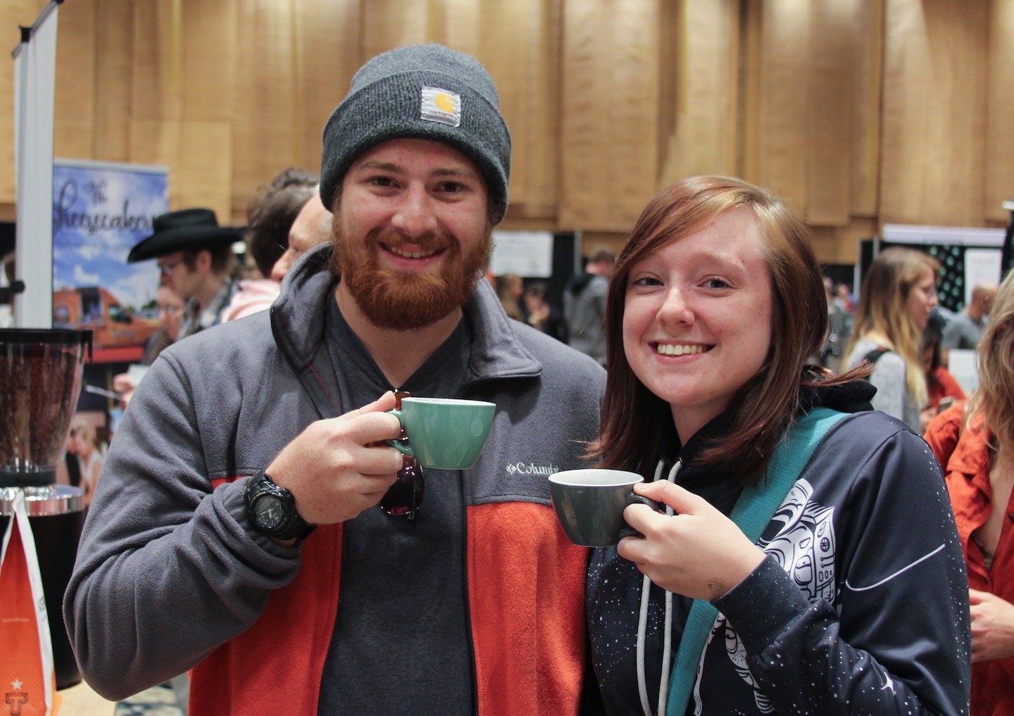 Cincinnati Coffee Festival to 'Fill the Cup' this December