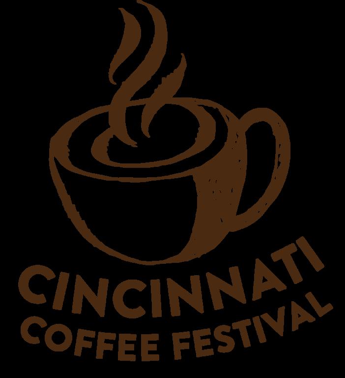 Cincinnati Coffee Festival logo