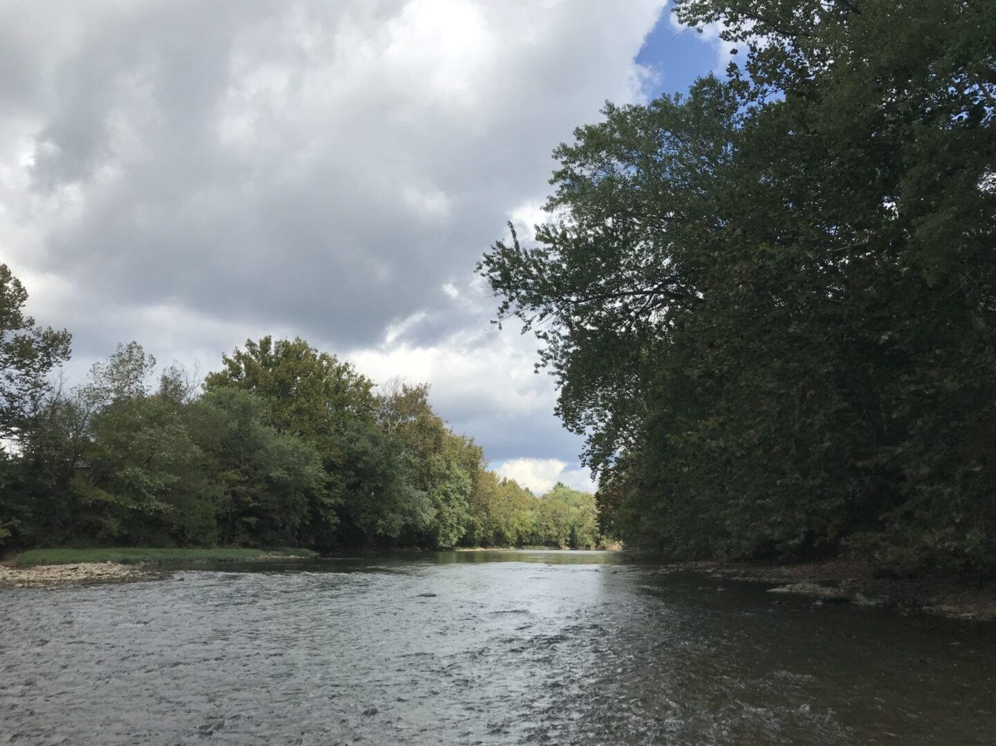 New conservation fund announced for Great Miami River