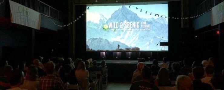 """Wild & Scenic Film Festival"" returns to Cincinnati June 8 at Woodward Theater"