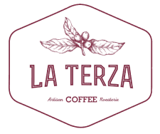 La Terza Coffee Logo