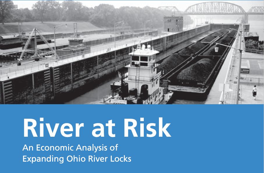River At Risk (Navigation Lock Expansion) – 2006 Report