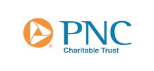 PNC Charitable Trusts Logo