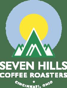 Seven Hills Coffee Logo