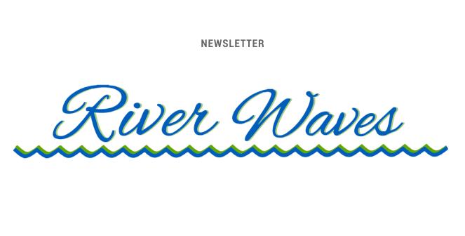 2018 Ohio River Foundation Newsletter